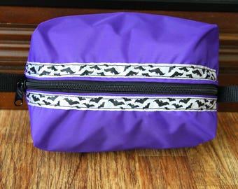 Batty Cosmetic Bag