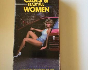 Fast Cars & Beautiful Women  (VHS)