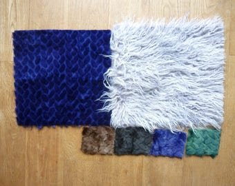 set of fabrics for patchwork 139 coupons