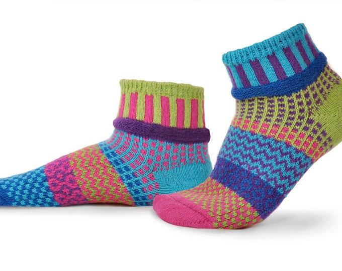 Solmate Socks - Lily Anklet Socks