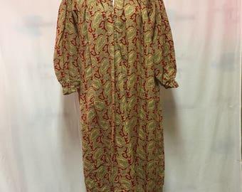 Rare 1920's Maternity Dress