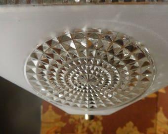 Atomic Mid-Century Light Fixture