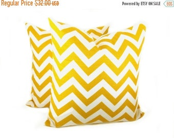 View Yellow Gray Pillows By Eastandnest On Etsy