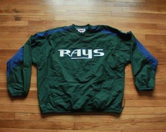 Tampa Bay Rays Winbreaker