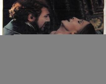 Franco Zeffirelli-La Traviata-1982 Poster