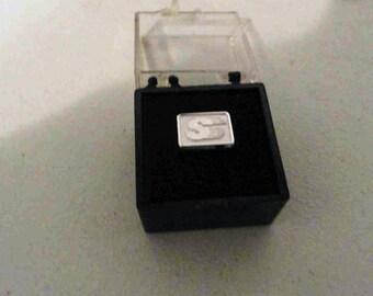 speedway lapel pin
