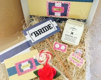 Celebrated {Bride} Box {bold}