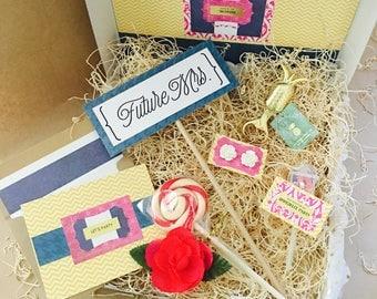 Celebrated {Bride} Box {sweet}