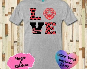 Love Lions