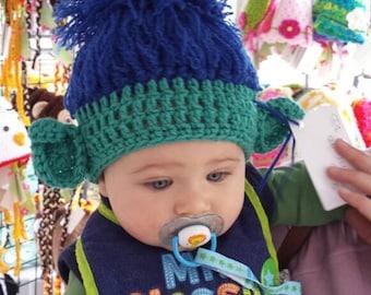 Branch troll hat/troll photo prop/troll birthday/troll costume/troll inviation/troll party/troll wig/trolls wig/boy troll