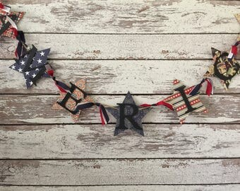 Patriotic banner, Fourth of July banner , Independence Day, patriotic, America banner, Red white and blue banner, 4th of July, 4th of