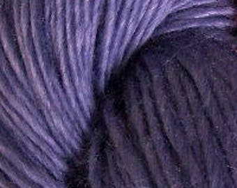 Alpaca Yarn Co Astral Yarn in color #8362 Scorpio