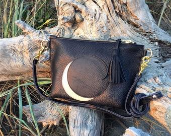 PRE ORDER- Eclipse Crossbody Bag