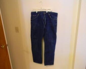 Vintage Lee Jeans 40 X 30