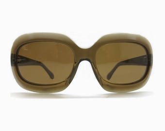 Vintage Rodenstock Solista sunglasses | 60s fashion