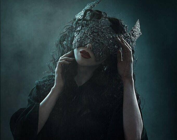 Bat 2 Blind Mask