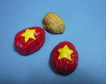 Flag Magnet Viet Nam