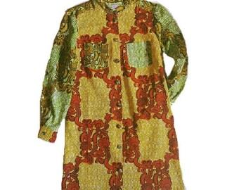Flash Sale Sassy Shirt Dress
