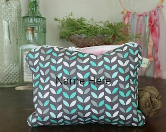 Adorable Cotton Zippered Bag