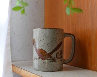 Road Runner Mug