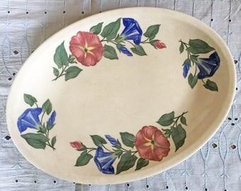 Paden City Pottery Platter