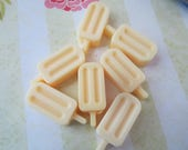 Wax Melts Warmer -  9 Mini~Popsicle Shape Candle Melts- Scented Candle Melts -2oz