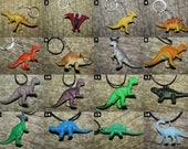 Dinosaur & Extinct Animal Accessories - Necklaces, Keychains, Chokers and more!