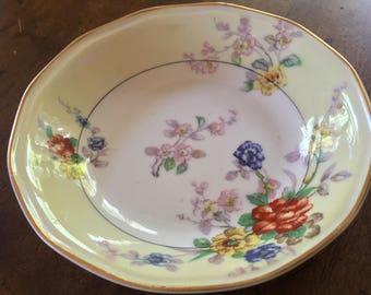 Half Price Haviland Sale, Antique Haviland Limoges Berry Bowl, Sauce Bowl, Jewel, Garden Party, Tea Party, Antique Gift, Shabby Chic, R