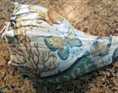 Seashell decor_large decoupaged whelk_beach home decor and gifts (1)