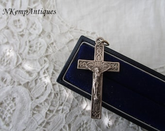 Antique crucifix  1900