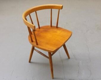 Really Nice Windsor Chairs - Paul McCobb Style