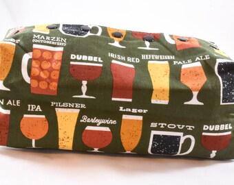 Beer Project Bag