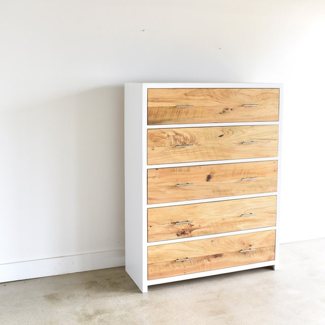 Finely Crafted Reclaimed Wood Furnishings by wwmake on Etsy