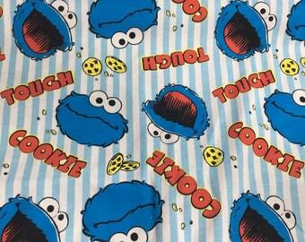 Pretty cookies soft lycra Fabric Cotton 50*178 cm cotton knit 1/2 yard