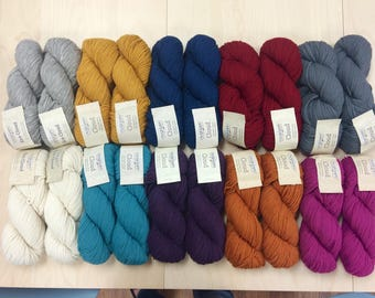 25% off - Cascade Cloud Alpaca Merino Wool Yarn