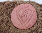 Heart Brown Sugar Keeper,...