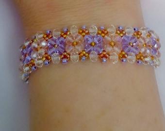 Daisy - Handmade Bracelet