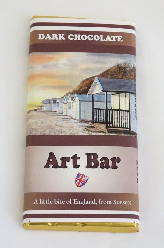 Art Bar, Dark Chocolate 100g