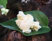 Cupuacu Butter 1  - 100% pure, organic, cold pressed, unrefined, wild harvested, skin and hair care. Brazil Amazon