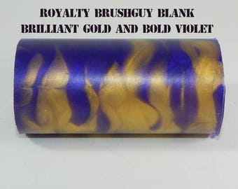 Royalty Brushguy Lathe Turning Blank