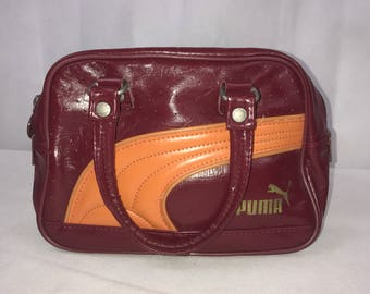 Mini Vintage Puma Bag