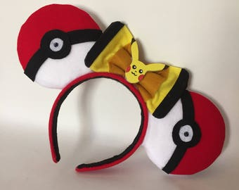 Poké Ears