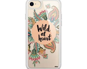 Premium Milkyway IPhone Case - Wild At Heart