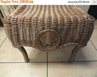 35% Off Summer Sale Sale Vintage Well Built Cane Chair