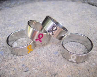 Awareness Rings (Sold Individually)