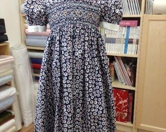 Hand Smocked dress