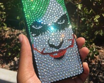 The Joker Case!