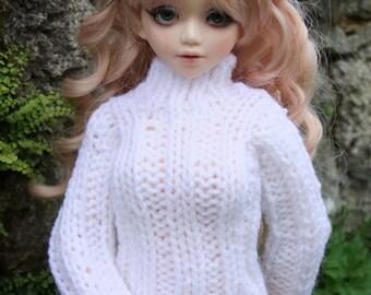 MSD Girl - Wool Sweaters
