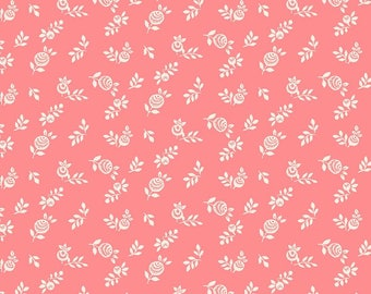 Fabric -Liberty  - The English Garden - English berry - Quilters weight cotton