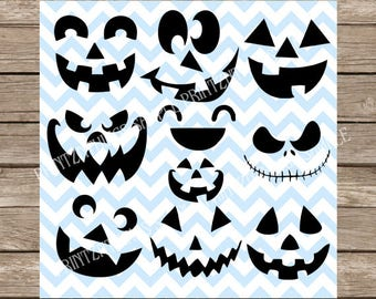 Halloween svg, Jack o Lantern svg, Fall svg, Autumn svg, Pumpkin svg, svg, svg files, svg file for cricut, svg silhouette, silhouette cameo